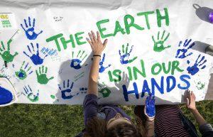 Earth Day Fair